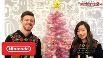 Https Happyholidays Nintendo Com Holiday Sweepstakes - nintendo minute holiday party nintendo switch online