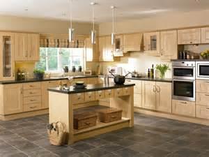 superior Light Yellow Kitchen Cabinets #1: kitchen-felicity.jpg