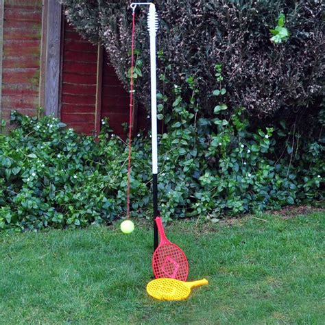 tennis ball swing garden games swing ball tennis garden game on sale fast