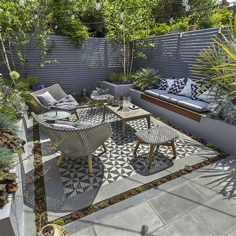patio design ideas uk 25 best ideas about outdoor tiles on garden