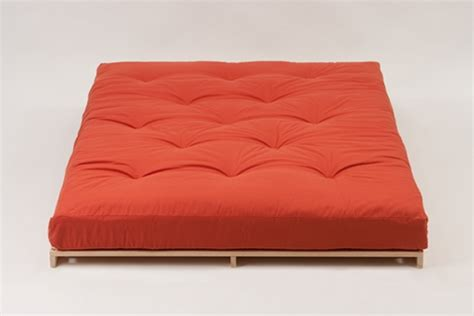 low level bed frame osumi low level pine futon bed frame
