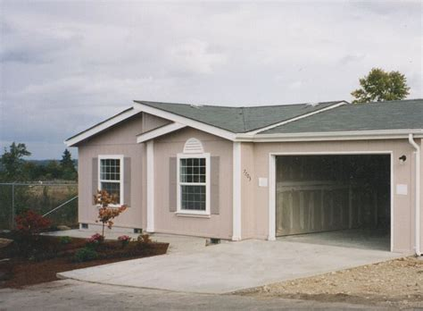 Attached Garage by Garages Etc Attached Garages King Snohomish