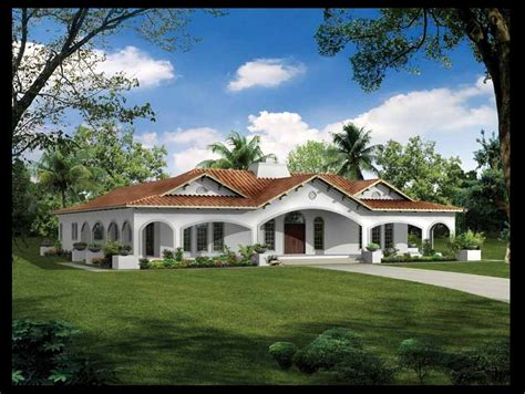 Old Southern Style House Plans by Estilo Colonial Planos De Casas Modernas