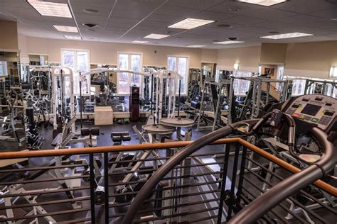 Fitness Center Software 1 by About C David Wye Oak Fitness Center