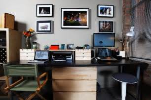 Simple Office Decorating Ideas Simple And Comfortable Home Office Design Ideas Beautiful Homes Design