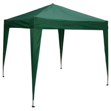gazebo tesco buy tesco polyester pop up gazebo 2 4mx2 4m water