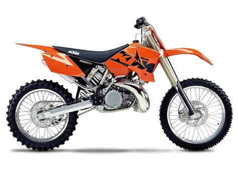 2003 Ktm 250sx Car Picker Ktm 250 Sx