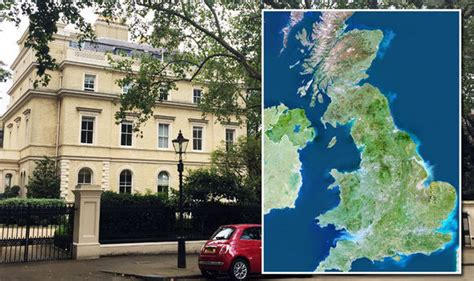house prices mapped zoopla reveals the uk s most