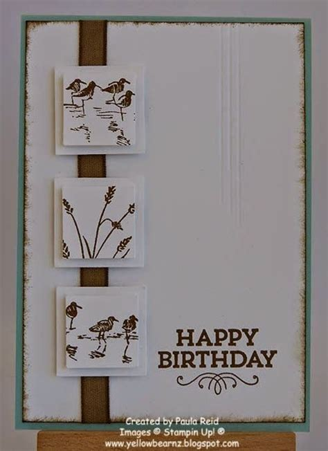 Mens Handmade Cards - 478 best images about handmade birthday cards on