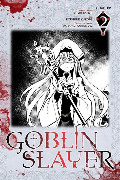 Goblin Slayer 2 goblin slayer ch 2 5 edition 1 page all mangapark read for free