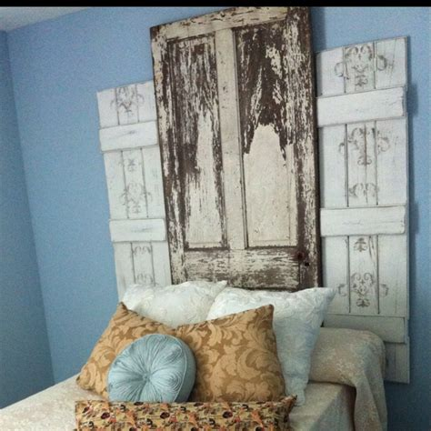 homemade headboards for beds homemade headboard take materials with a style from a