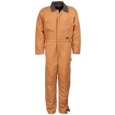 home depot paint coveralls walls heavyweight duck insulated 2x large regular coverall