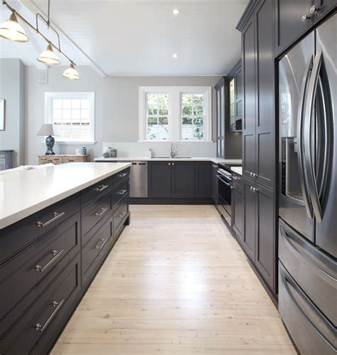Industrial aesthetic: kitchen design   Completehome