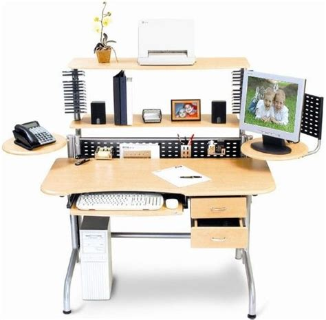 Leda Computer Desk Leda Computer Desk Dl B52 Adjustable Series Computer Desk Lcd Monitor Design Slid Japanese