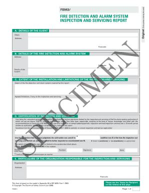 online fire system form fill online printable fillable