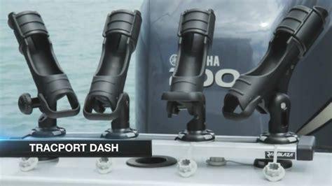 boat r accessories railblaza power boat accessories youtube