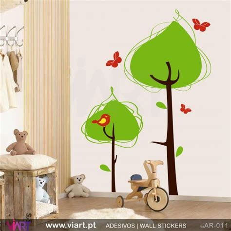 enchanted forest wall stickers enchanted forest wall stickers wall viart