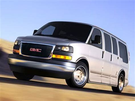 blue book used cars values 1996 gmc savana 3500 user handbook 2006 gmc savana 2500 cargo pricing ratings reviews kelley blue book