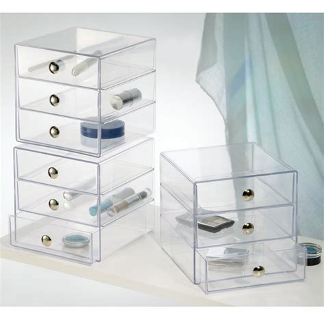 Make Up Drawers by Cheap Makeup Organizer Mycosmeticorganizer