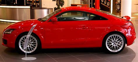 Audi Tt Rot by File Audi Tt Coupe Rot Jpg Wikimedia Commons