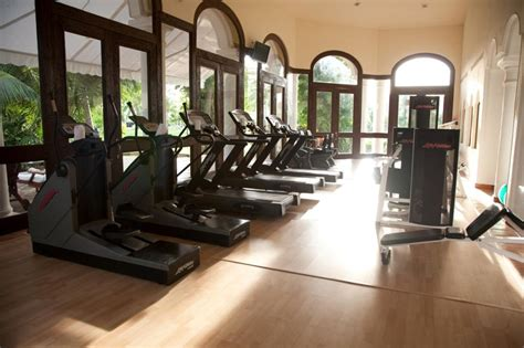 Detox Facilities In Vallarto by Best Hotel Gyms In You Must Try Expats Guide