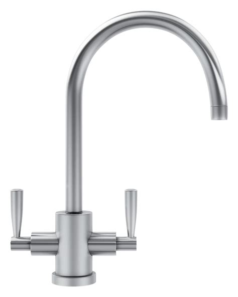 Kitchen Sink With Taps Franke Olympus Kitchen Sink Mixer Tap Silksteel 1150049979