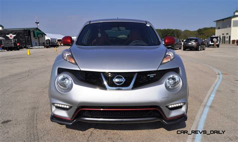 nissan juke 2014 review track drive review 2014 nissan juke nismo rs 15