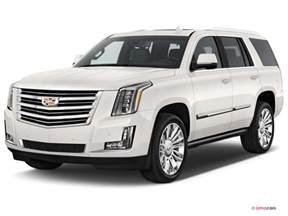 Www Cadillac Escalade 2017 Cadillac Escalade Prices Reviews And Pictures U S