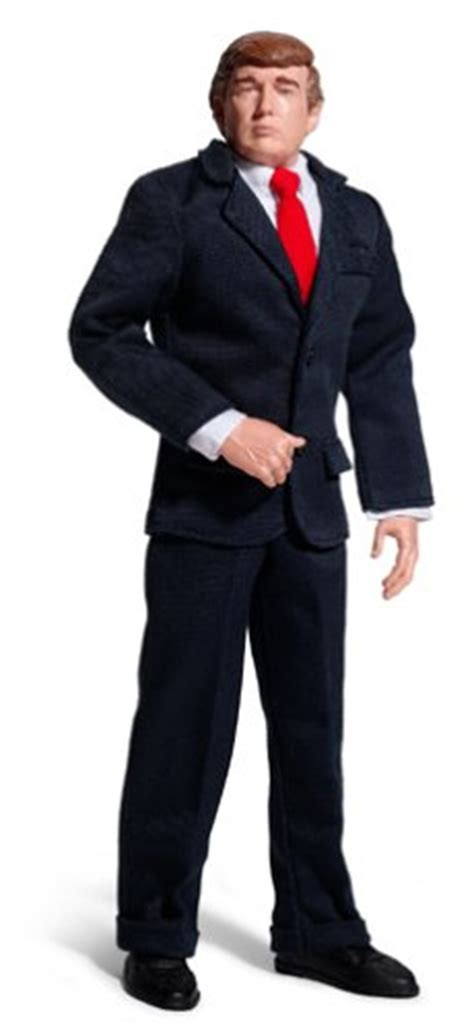 donald you re fired doll talking 12 quot donald j quot the apprentice quot collectible