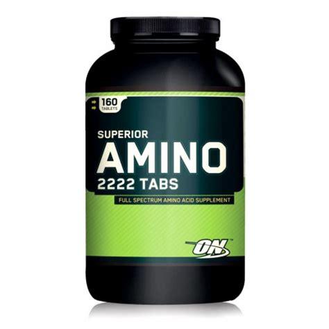 amino 2222 optimum nutrition on suplemen obat fitnes amino