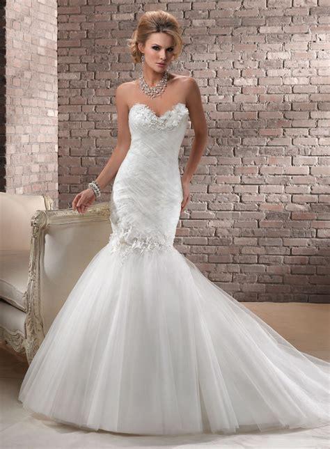 Maggie Sottero Wedding Dresses   Gowns, Trumpet wedding