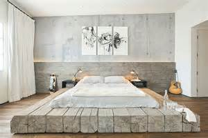 Industrial Bedrooms by 20 Serenely Stylish Modern Zen Bedrooms