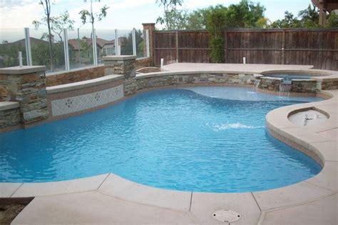 swan pools swimming pool company aesthetics