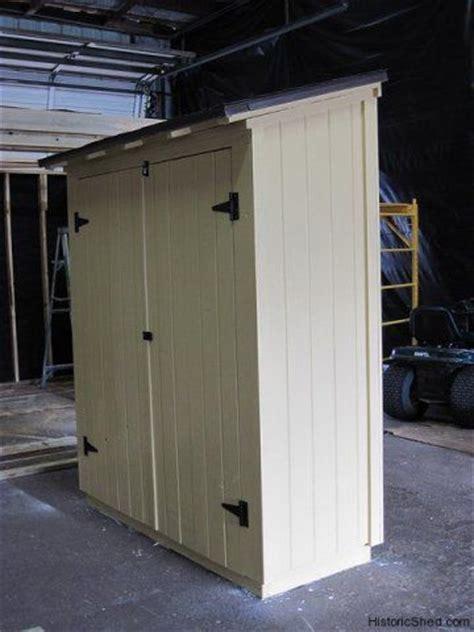 narrow storage shed  haves pinterest storage sheds sheds  storage
