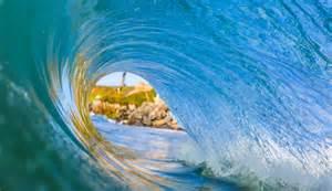 Coast Lighting The Thirst To Create Unique Wave Photographs California
