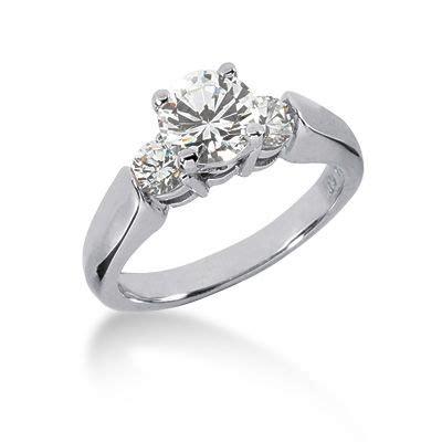 unique ens288a engagement rings