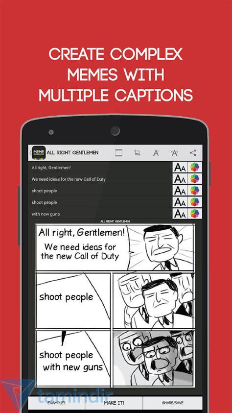 Free Meme Maker - meme generator free 箘ndir android i 231 in meme generator