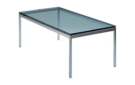 knoll florence coffee table florence knoll rectangular coffee table design within reach