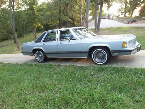 how do cars engines work 1987 mercury grand marquis seat position control service manual how cars engines work 1990 mercury grand marquis lane departure warning