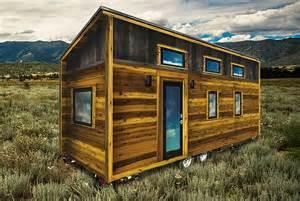 Tiny House Company Roanoke By Tumbleweed Tiny House Company Tiny Living