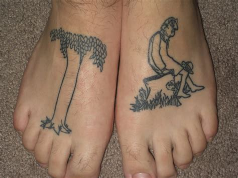 shel silverstein tattoo shel silverstein tattoos