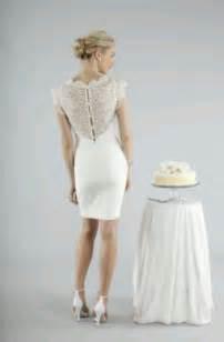 miller pencil skirt wedding dress ci0124
