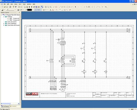 wiring schematic software freeware circuit design