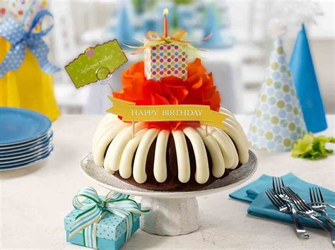 nuthing bundt cakes nothing bundt cakes prices designs and ordering process