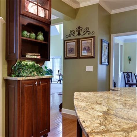 sage green wall color with white kitchen cabinet for green kitchen paint room paint colors and paint colors on