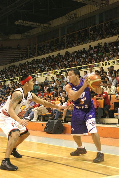 air 21 express vs barangay ginebra nov 16 2007 wynne