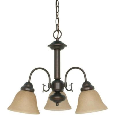 Glomar 3 Light Mahogany Bronze Vanity Light With Chagne Linen Washed Glass Hd 1265 The Home Glomar 7 Light Mahogany Bronze Vanity Light With Chagne Linen Washed Glass Shade Hd 1268