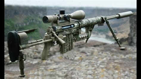 best sniper top 10 sniper rifles in the world 2017 hd