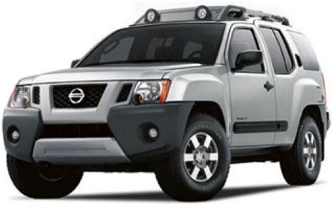 2009 nissan xterra vs honda element, jeep wrangler, toyota