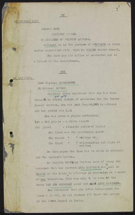 Pdf Mata Haris Last Novel by Spyblog Org Uk Tradecraft Archives